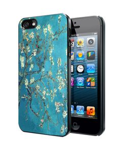 Almond Flower Samsung Galaxy S3 S4 S5 Note 3 Case, Iphone 4 4S 5 5S 5C Case, Ipod Touch 4 5 Case