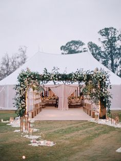 the ARK collection - Featured in Martha Stewart Weddings  Event Design - Toast Santa Barbara Photo - Jose Villa Teak Lanterns and Brass Point Lanterns - the ARK
