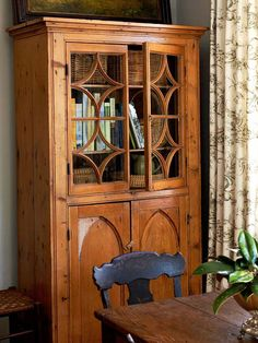 Just a beautiful piece of furniture!