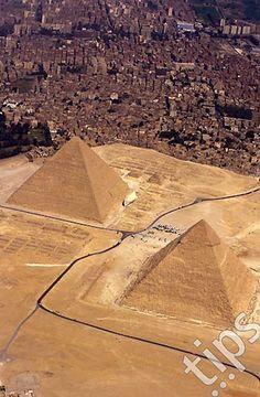 .pyramids