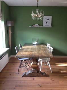 Love wednesday #home #wood #green