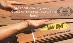 Ipe hardwood decking is the ultimate high density hardwood decking material. Choose ipe decking distributor for a long lasting, beautiful Ipe deck.Get the clearest grade Ipe wood pricing in the market.