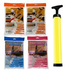 Вакуум Сумки Организатор Пластик Вакуумный мешок хранения вакуумное уплотнение Сжатый Упаковка сумка Экономия пространства Organizador купить на AliExpress
