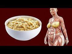 Her Gün Yulaf Yemeye Başlarsanız Vücudunuza Ne Olur ? - YouTube