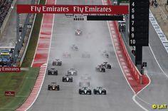 Paul English Formula 1: Drivers of the year 2015