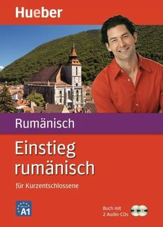 Einstieg rumänisch für Kurzentschlossene | Rumänisch Lernen Sprachkurs Audio, Movies, Movie Posters, Products, Language Acquisition, Knowledge, Films, Film Poster, Cinema
