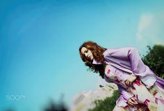 Women's fashion - Model:Alina