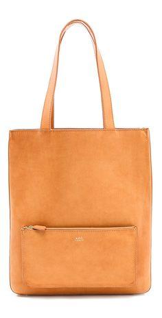A.P.C. CABAS Bag   SHOPBOP