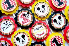 Mickey Mouse Birthday ??