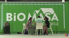 Expobiomasa 2015, la feria internacional dedicada al sector de la biomasa