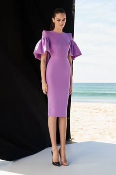 CORALIE dress by ALEX PERRY