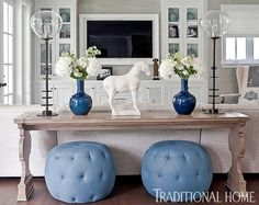 Giuliana and Bill Rancic's Home Pictures | POPSUGAR Home