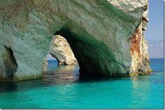 Citera, Citerea o Khitira, la isla griega más desconocida y hermosa