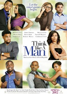 =======Think Like a Man======== Review and Rate movie at www.currentmoviereleases.net