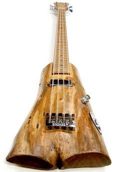 Ras Allover`s The Crotch Bass