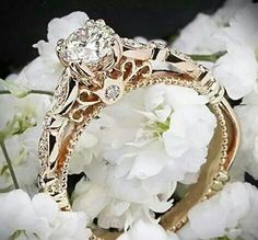 This ring is so beautiful!!