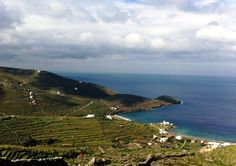 Houses for sale in Kythnos Detached House, Real Estate, Water, Outdoor, Bassinet, Gripe Water, Outdoors, Real Estates, Outdoor Games
