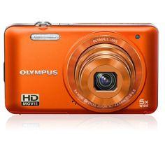 Olympus VG-160 14MP Digital Camera wi... $69.00 #topseller