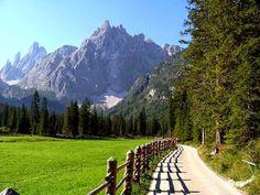 Vacanza in montagna in Val Pusteria