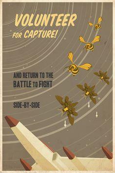 steve thomas posters | Posters juegos clasicos de estilo Sovietico (Steve Thomas) - Taringa!