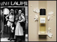 Le vestiaire des Parfums, Saharienne, eau de parfum