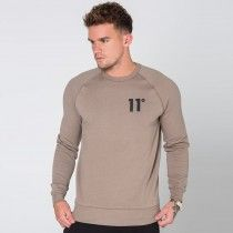 CORE MASTIK SWEATER by 11 DEGREES