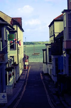 Falmouth...photograph from Tumblr