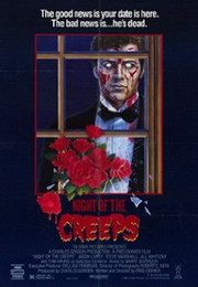Night of the Creeps - 80's Horror Movies-I found this movie, my favorite, at Best Buy for 6.99 on Blu-ray!