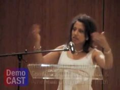 Brigitte Gabriel supports Israel as the vanguard against Islamism