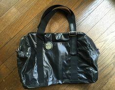 札幌遠征用。ファスナーで閉まる一泊用のが欲しくて。黒い鞄ってもってないので合わせるサブバッグがなーい。てことでジャックの赤が欲しいわけだ。