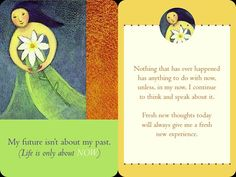 Pin by Zehra Mahoon on Abraham Hicks Well-Being Cards | Pinterest