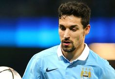 Is he on work experience?! Jesus Navas SLAMMED after poor Manchester City display