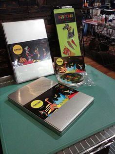 BABELBOX en Papeles (Calle Pedro Maria Ric nº 26 Zaragoza).  HAZ FELIZ A ALGUIEN ESTAS NAVIDADES. REGÁLALE BABELBOX, EL JUEGO SIN REGLAS!  #babelbox #tangram #artemagnetico #puzzles #rompecabezas #creacion #decoracion #decoracionmural #juegoseducativos #juegosmagneticos #juegoscreativos #educar #imaginar #libertadcreativa #juegosinreglas #papeleszaragoza