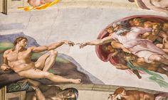 On the third day God created Stem subjects? Not exactly. Photograph: Carmine Flamminio/Demotix/Corbis