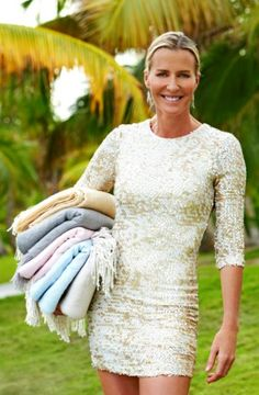 My Five Beauty Obsessions: India Hicks