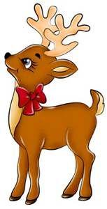 Reindeer Clip Art - Bing images