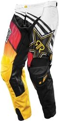 2014 Answer Rockstar Vented Youth Motocross Pants