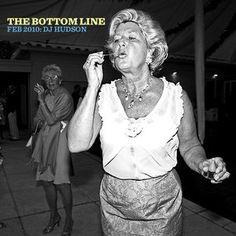 Live At The Bottom Line, Feb 2010 - Pt. 1