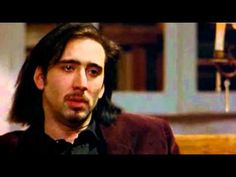 The Evolution of Nicolas Cage's Hair - luv Hall of the Mountain King and the vid...made me smile.