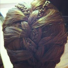 awesome #braids