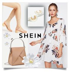 """""""SHEIN 10"""" by fashion-with-lela ❤ liked on Polyvore"""