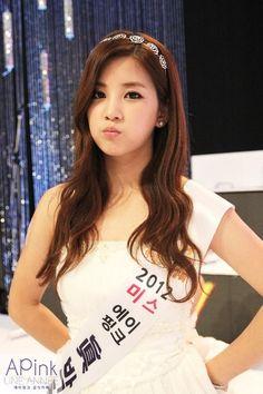 Chorong and luhan dating seohyun 6