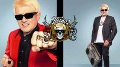 Heino vs. Toten Hosen: 50 Millionen Platten, das schaffen die nie!