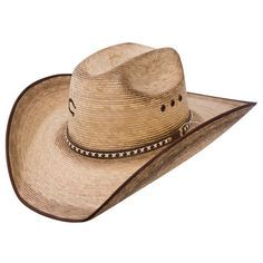 Today's Stetson cowboy hats for men and women are worn by Western enthusiasts around the world, but are still relied on by ranchers in the Western and Southern United States,