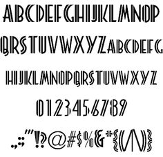 Platonick NF font by Nick's Fonts - FontSpace