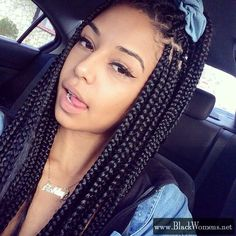 135+ Afro-American hair braid styles of 2016 – make dimensional braids