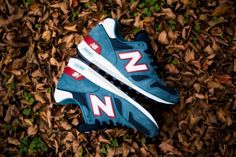"New Balance 1300 ""National Parks"""