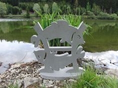 Sternzeichen - Fische Zodiac Signs Pisces, Special Gifts, Gift Wedding, Lawn And Garden