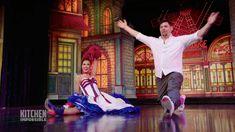 Tim Mälzer muss im Moulin Rouge tanzen Kitchen Impossible, Videos, Moulin Rouge, Dance