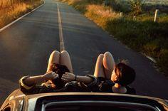 friends, car, and girl gay girls true love cute lesbian couple relationship romantic romance lgbt lgbtq kisses cuddles